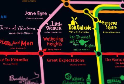 Libri ambientati a Londra