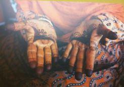 mostra fotografica Oman