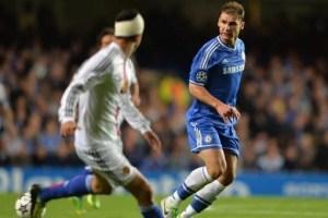 Ivanovic diz que a derrota servirá como exemplo no futuro. (Foto: Chelsea FC)