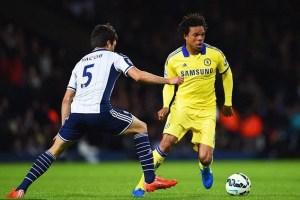 Rémy foi titular após se recuperar de lesão, mas Chelsea acabou derrotado, fora de casa