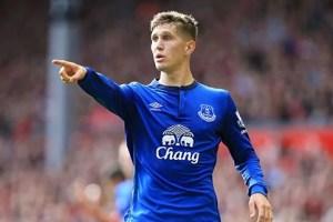 Everton recusou £25 milhões por Stones (Foto: Getty Images)