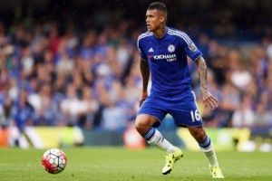 Kenedy fez boa estréia pelo Chelsea (Foto: Getty Images)