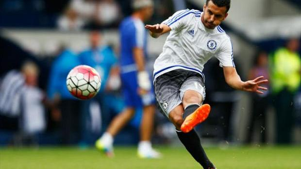 Pedro recebeu propostas do Manchester United (Foto: Getty Images)
