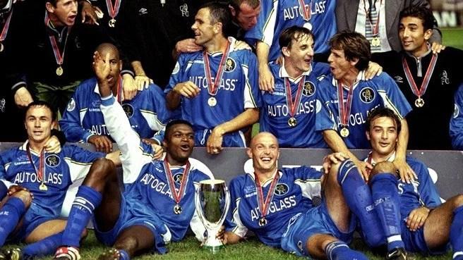 Super Cup 1998