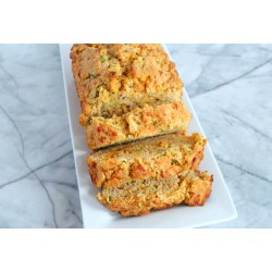Creative What Do You Get When You Combine Cheddar Cheese Zucchini Beer Bread Choices Cheesy Zucchini Bread Jamie Oliver Zucchini Cheesy Bread Reviews