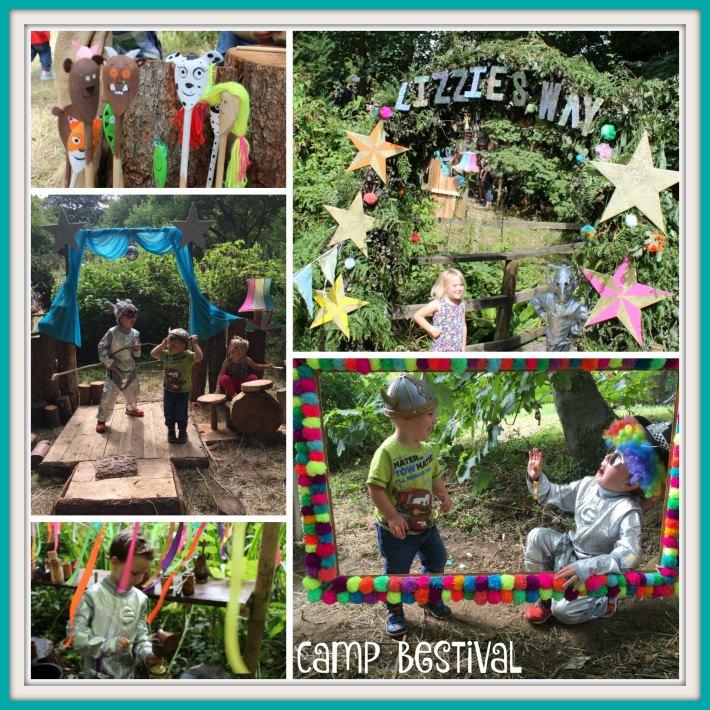 Camp Bestival Family Festival Fun 2014: Camp Bestival 2016