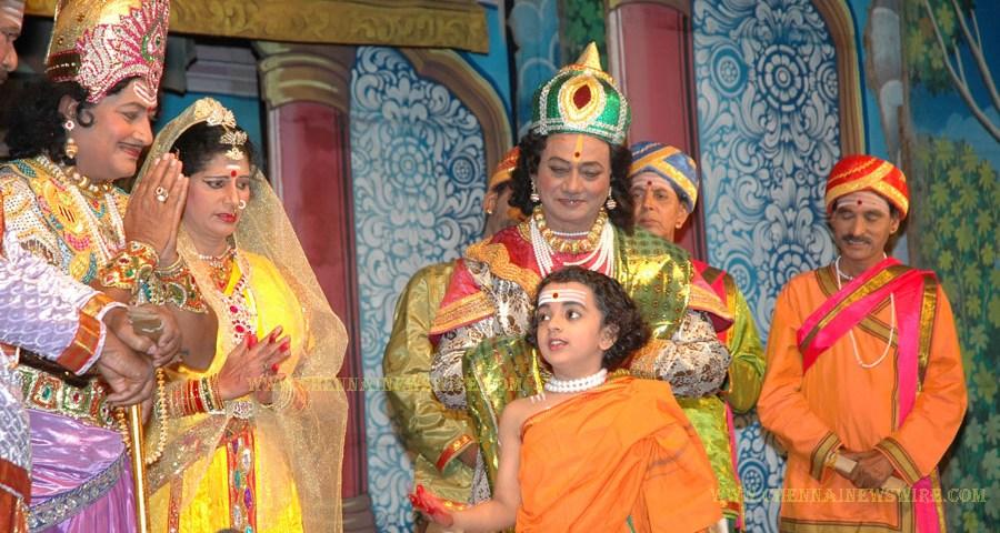 Drama Chennai