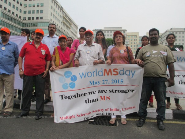 Multiple-Sclerosis-Event