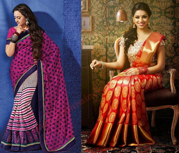 Chennai Silks Aadi Sale Offer