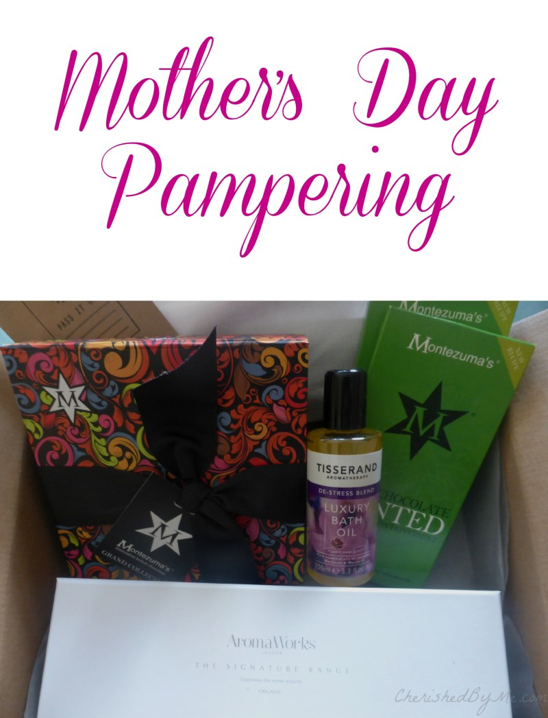 Pamper Your Mum