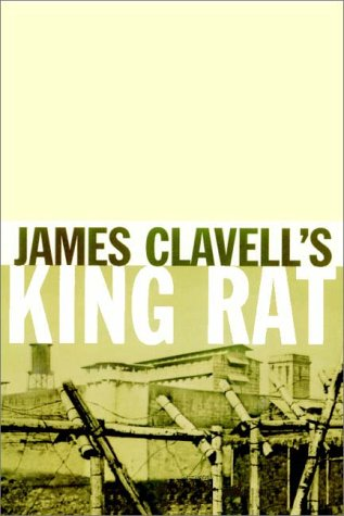 King Rat by James Clavell