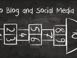 #NaNoHop, Social Media Buzz and Networking