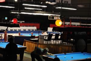 9 Ball Tournament - Chesapeake Conference Center