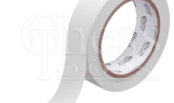 CT-226 Beschriftungsband, 30 m x 30 mm, weiß