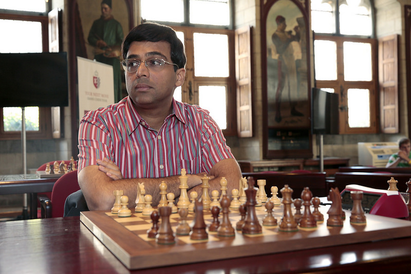 Retirement Age for Chess