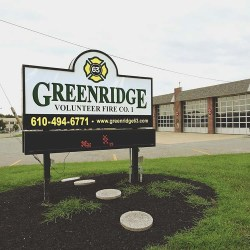 Green Ridge Fire Company