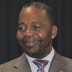 "State Rep. Thaddeus Kirkland was happy ""and grateful"" to have won a 12th term in the state House of Representatives."