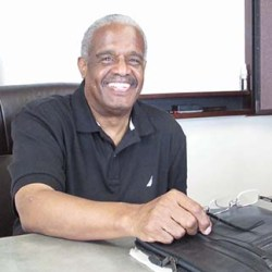 """Russell Thompkins, Jr. and """"The New Stylistics"""" will perform at the Summer of Spirit Festival."""
