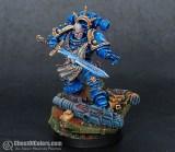 Ultramarines Sigismund