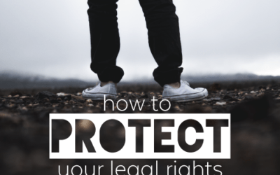 How To Protect Your Legal Rights As a Dad When You Are Not Married