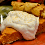 Sour Cream Pumpkin Pie – Cooking with McCormick