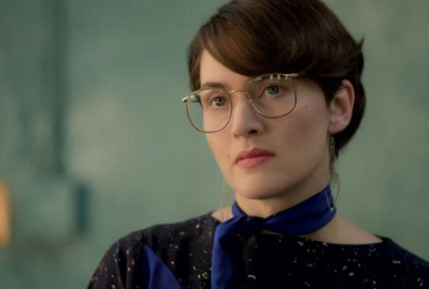 steve jobs Kate winslet