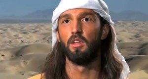 Prophet Muhammad Actor