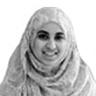 Nadia Atassi
