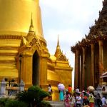Bangkok: The Grand Palace & Wat Phrakaew – Temple of the Emerald Buddha in Thailand