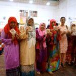 Kuala Lumpur: Thanking Teachers with #CookieCare in a Local School in Malaysia