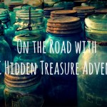 On the Road with GMC Hidden Treasure Adventure [video & pics] #gmchta