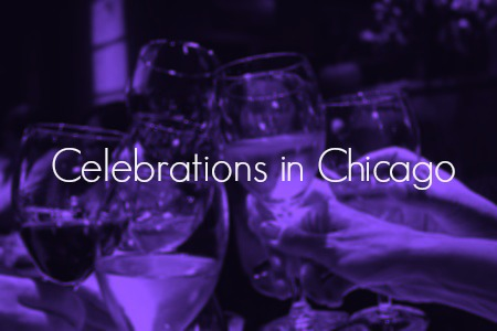 Celebrations in Chicago