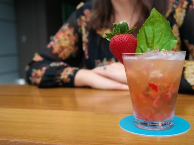 Streeterville Social: A Chicago Rooftop Oasis at Loews Chicago Hotel