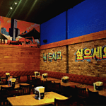New Chicago Restaurant to Check Out: B.Bim Asian Eatery