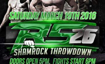 XFO Rocktown Showdown 26