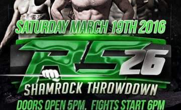 XFO Rocktown Showdown 26
