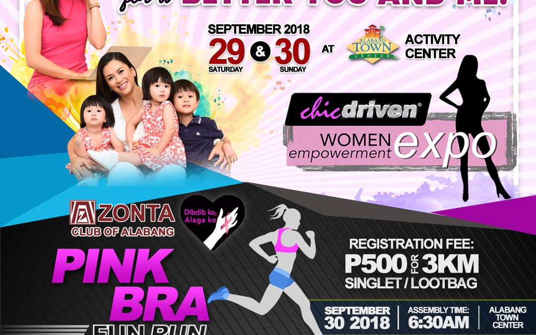 Chicdriven Women Empowerment Expo 2018