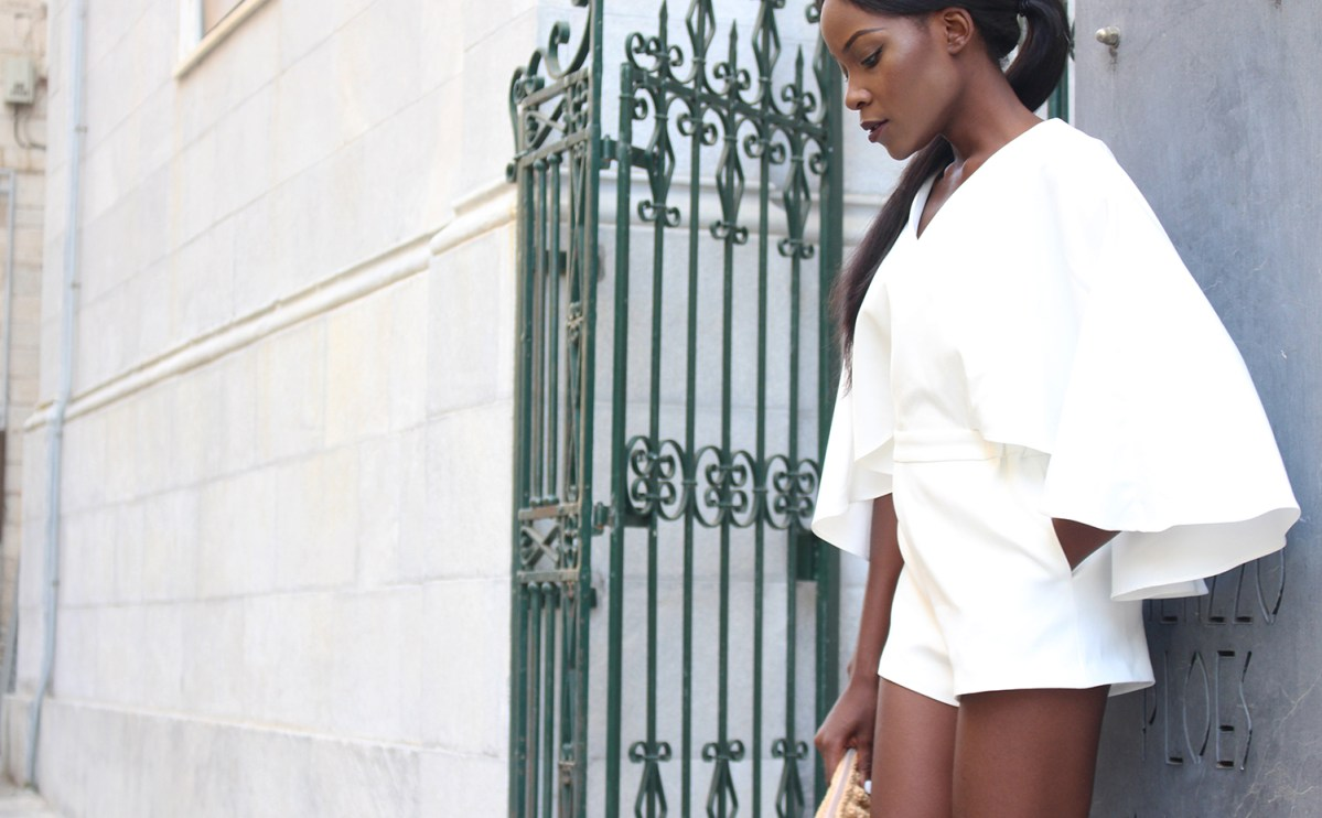 White Hot August | Why I'm glad summer is (nearly) over