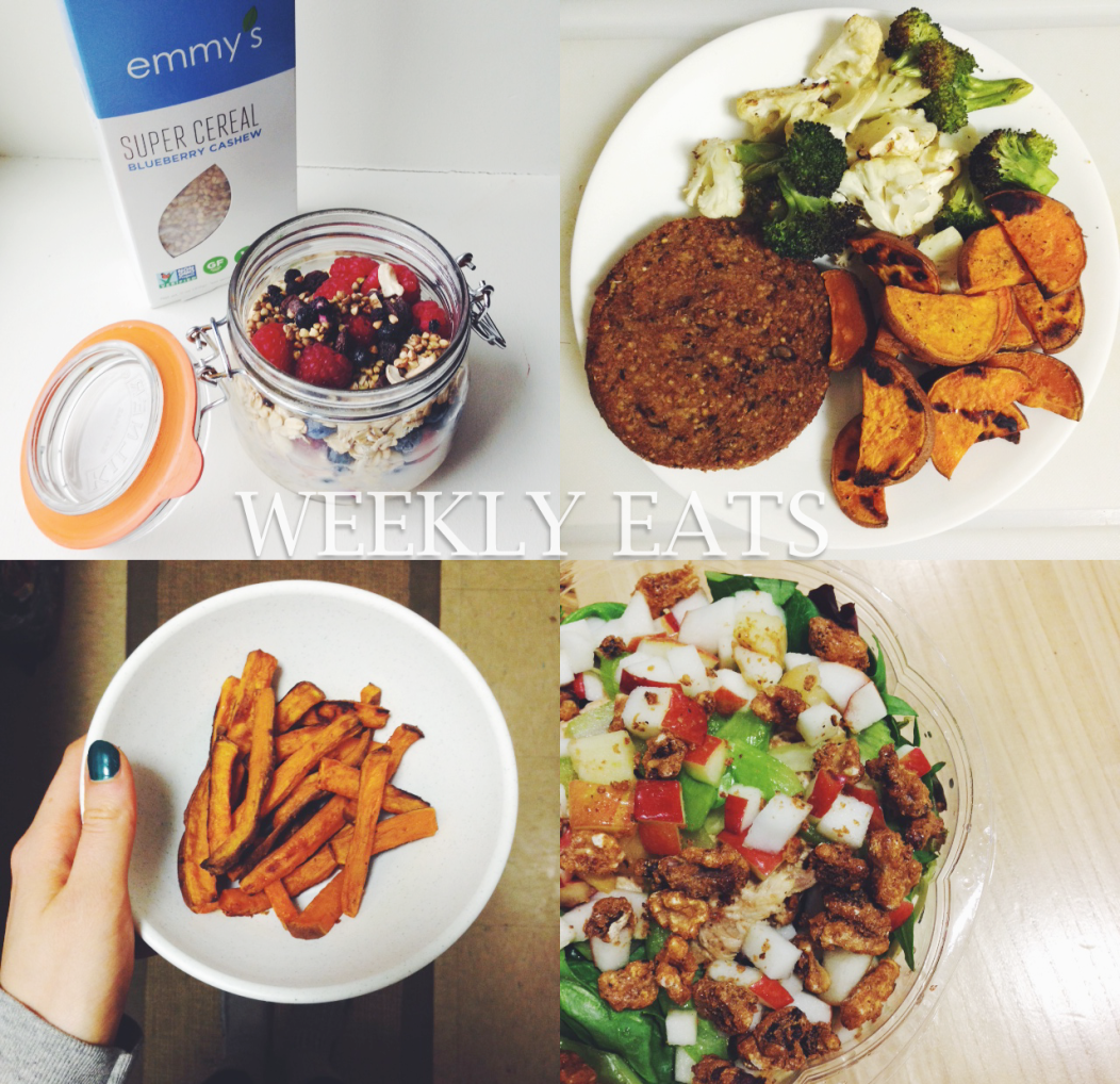 Weekly Eats | Chickpea in the City