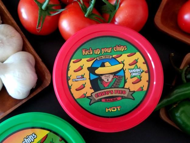 chico hot tomato 1
