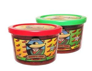 Chico's Pico salsa