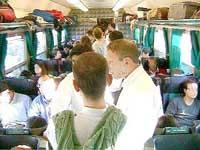 Pendolari in Lombardia