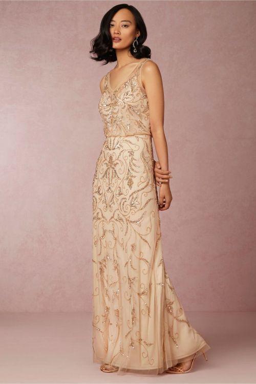 Medium Of Art Deco Dress