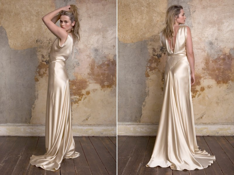 Large Of Art Deco Wedding Dress