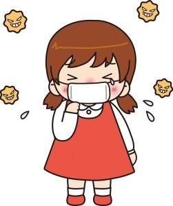 カシューナッツアレルギー原因症状