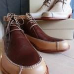 革靴や靴のカビの手入れ方法、おすすめのカビ取りスプレーは?