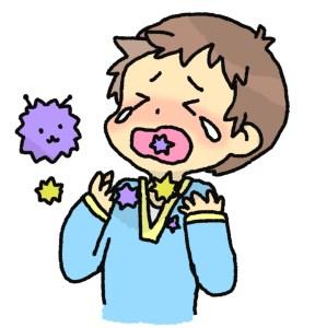扁桃腺炎のどの痛み緩和和らげる方法