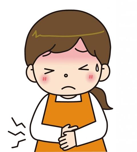 閉経 腹痛