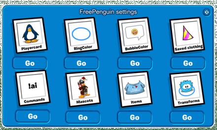 Free-Penguin-herramientas