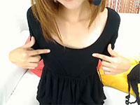 喘ぎ声が超カワイイ26歳ミサキちゃんの乳首弄り動画がかなりツボった